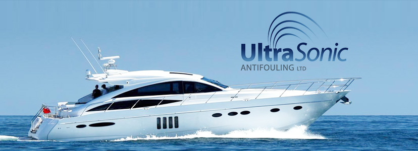 Ultrasonic Antifouling Sistem